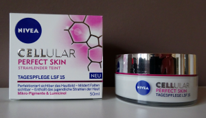 NIVEA Cellular Perfect Skin Tagespflege