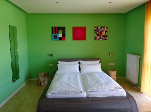 Tropical Islands - Beispiel Standard-Zimmer