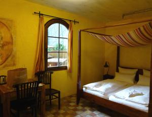 Tropical Islands - Beispiel Premium-Zimmer