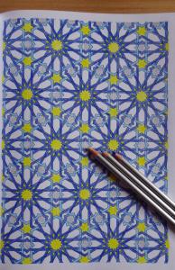 Beispielseite-3 mit Stiften