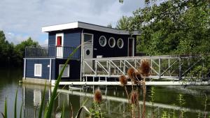Center Parc Bispinger Heide Hausboot