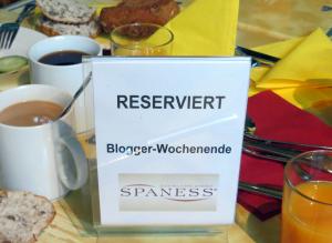 Bloggertreffen Centerpark Bispinger Heide